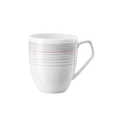 TAC Gropius Stripes Band Mug with Handle