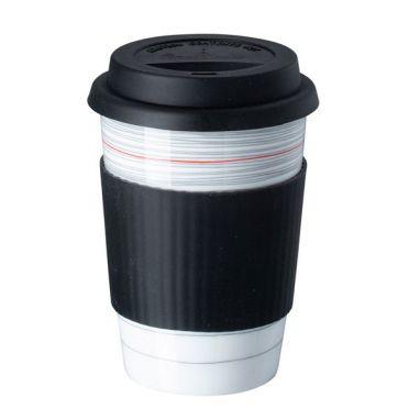TAC Gropius Stripes Mug to Go