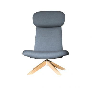 Myplace Chaise Pivotante Lounge