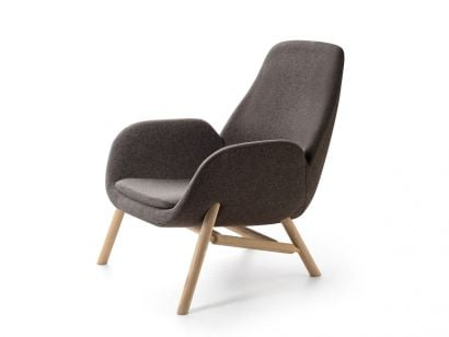 Mysa Lounge - Poltrona