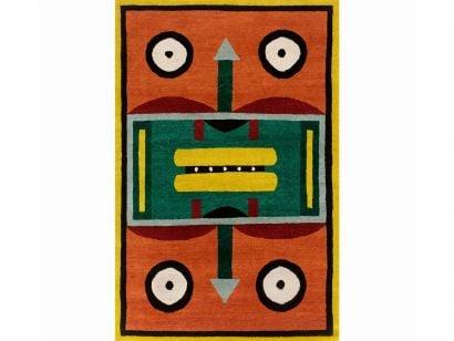 NDP43 Wool Carpet