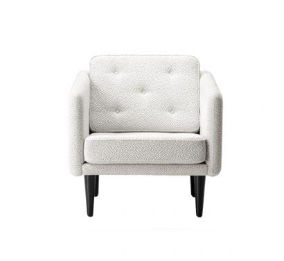 No.1 Lounge Chair