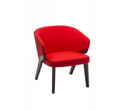 Nora 1531 Lounge - Poltroncina
