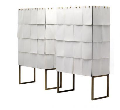 Notes Storage Cabinet