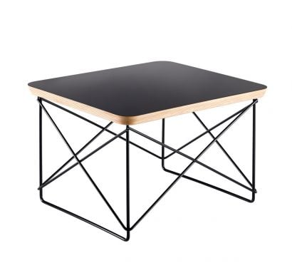 Occasional Table LTR Black Base