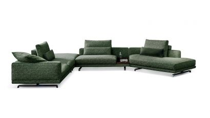 Octave Sofa Collection
