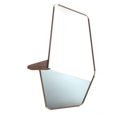 Ops 2 Floor Mirror