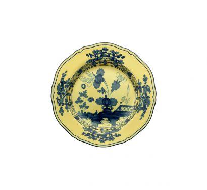 Oriente Italiano Citrino Assiette à Dessert Ø 21 cm