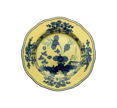 Oriente Italiano Citrino Assiette Ø 26,5 cm