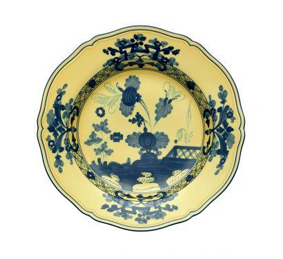 Oriente Italiano Citrino Assiette Marque Place Ø 31 cm