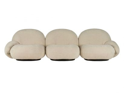 Pacha sofa by Pierre Paulin