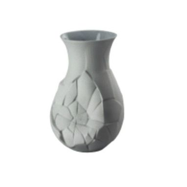 Sixty & Twelve - Vase of Phases / Lava H. 26 cm