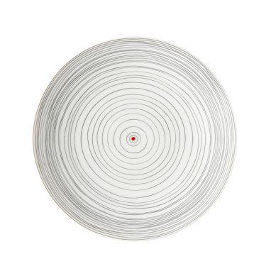 TAC Gropius Stripes Plate Ø. 16 cm