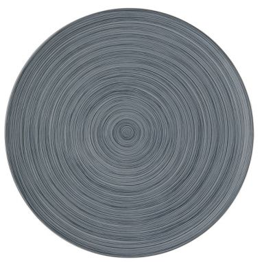 TAC Gropius Stripes Matt Plate Ø. 33 cm