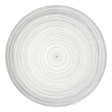 TAC Gropius Stripes Plate Ø. 33 cm