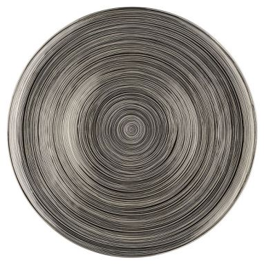 TAC Gropius Stripes Titan Plate Ø. 33 cm