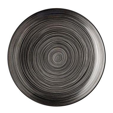 TAC Gropius Stripes Breakfast Plate