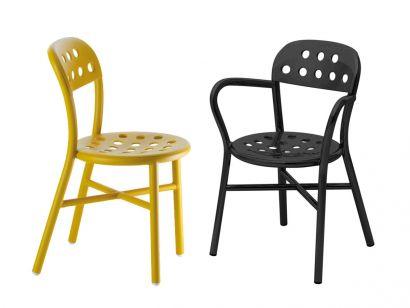Pipe Chair Magis