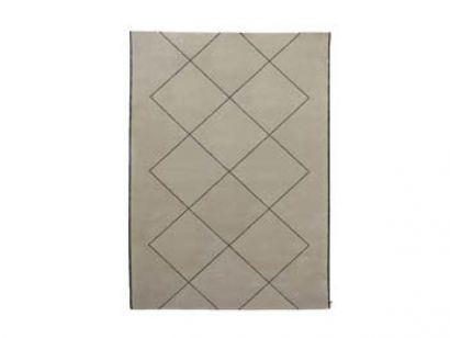 Enigmi Platonico Carpet