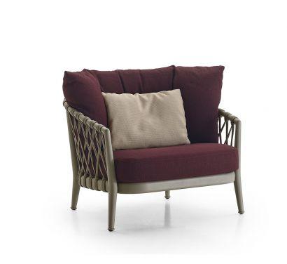 Erica Outdoor Armchair