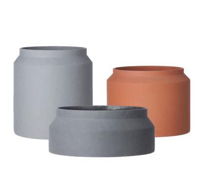 Pot Large Vaso