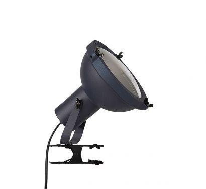 Projecteur 165 con Pinza - Blu Notte