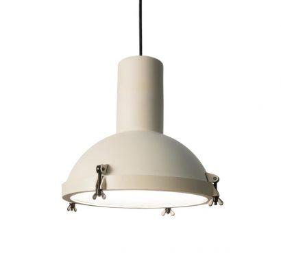 Projecteur 365 Lampada a Sospensione Bianco Sabbia