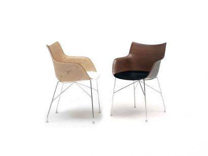 Q/Wood Chair