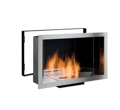 Reflexo - Bioethanol fireplace insert