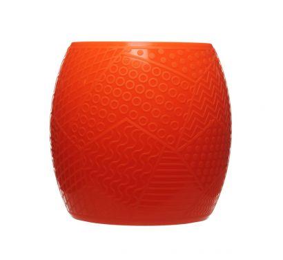 Roy Stool Orange