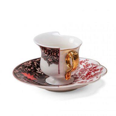 Sagala 09162 - Cup with Saucer