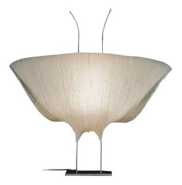 Samurai Table Lamp
