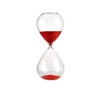 Sandglass Ball L Clessidra
