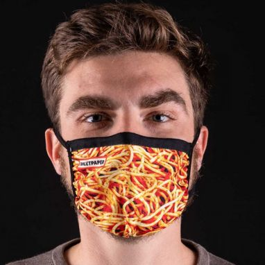 Spaghetti Masques