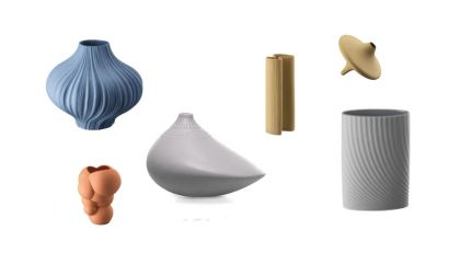 Sixty & Twelve - Limited Edition Vases Collection