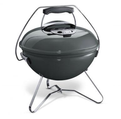 Smokey Joe Premium Grey