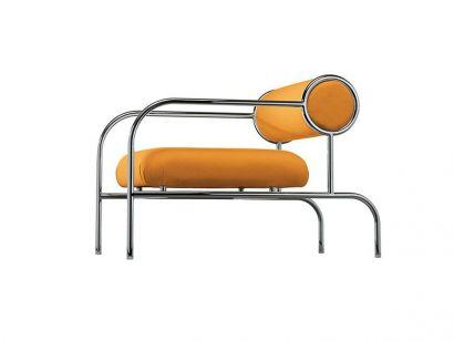 Sofa with Arms - Poltrona