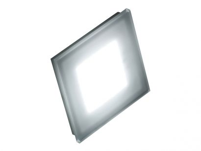 Sole Wall Lamp Square