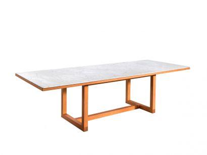 Span Rectangular Dining Tables