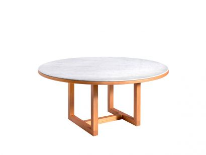 Span Round Dining Tables