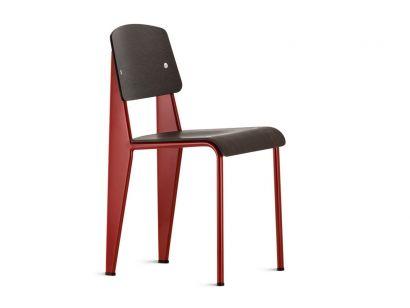 vitra standard chair