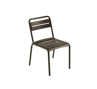 Star Chair Brown