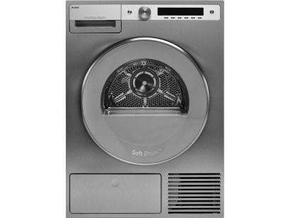 T 608 HX.S Dryer 8 kg Pro Home Style