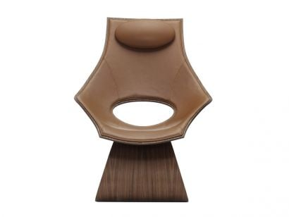 TA001P Dream Chair Carl Hansen&Son by Tadao Ando