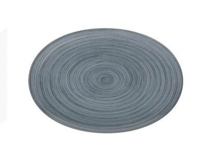 TAC Gropius Stripes Oval Plate Ø 34 cm