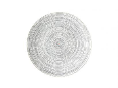 TAC Gropius Stripes Plate Ø 22 Cm