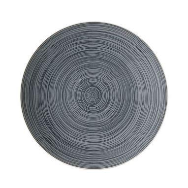 TAC Gropius Stripes Bread Plate Ø. 16 cm