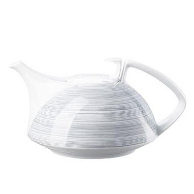 TAC Gropius Stripes Teapot 6 P.