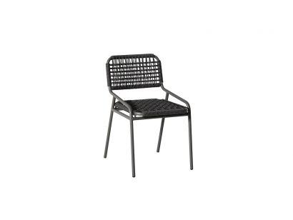 Meridiani Tai Open Air Chair