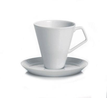 Anatolia Tazza da Caffè 8,4 x 6,5 cm - H 6,5 cm